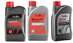 lubrificante ATF IADA