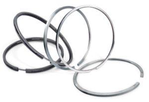 segmentos de motor